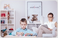 Researchers evaluate digital medicine tool to treat children with autism and co-occurring ADHD