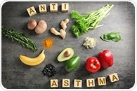 Study: Low-calorie diet prevented asthma symptoms in mice