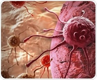 New DNA-based nanomachines can be used for gene therapy of cancer