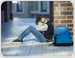 Mental health issues affecting one in seven kids in the U.S