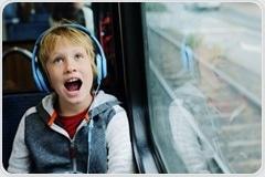 Travelling with a Child Who Has Autism