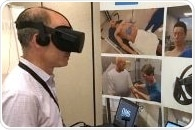 NHS trains doctors using virtual reality to improve care for patients with diabetes