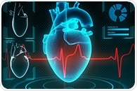 Integrating AI to analyze imaging data allows early recognition of heart disease