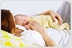 More than a quarter of new moms overlook postpartum care after giving birth, finds survey