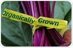 Verifying 'organic' Foods