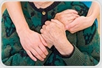 Caregiver depression linked to increased emergency department visits for patients with dementia