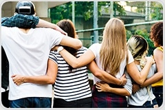Teens who can describe negative emotions are better protected against depression
