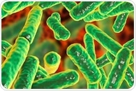 Genetics may influence the composition of the microbiome more than environmental factors