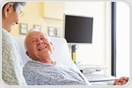 Prediction system found to be effective at increasing palliative care consultations