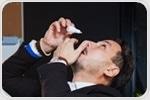 Antibody-based eye drops show promise in treating dry eye disease