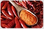 Red hot chili peppers could help stave off heart disease