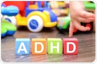 Children diagnosed with ADHD less likely to take medication consistently