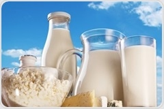 Consumption of milk products linked to breast cancers