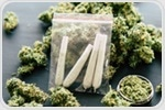 Research looks at prenatal cannabis use