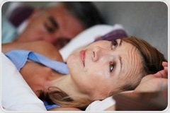 Vibratory and auditory stimulation improves the amount, quality of sleep in insomnia patients