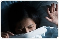Coping with adult nightmares