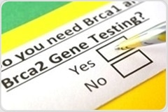 Postmenopausal breast cancer and the benefit of genetic testing