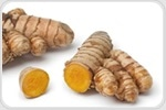 Curcumin can be delivered effectively into cells via tiny nanoparticles