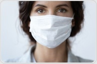 Researchers examine how COVID-19 face masks can be made more effective