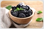 Dried plum diet prevents spinal cord injury‐related bone loss