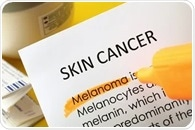Risk for melanoma could be estimated by DNA mutation count