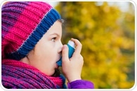 Researchers identify gene variant associated with childhood asthma