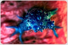 Study: Targeted therapy prolongs survival in patients with advanced bladder cancer