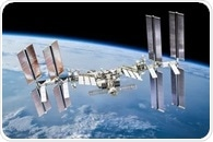 Carrying out CRISPR/Cas9 in Space