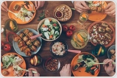Raising your risk of cardiac death through the southern diet