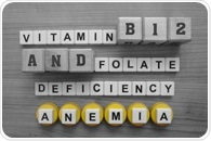 Study offers clues for earlier diagnosis of folate deficiency