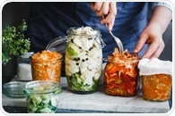 Study: Diet rich in fermented foods boosts microbial diversity, decreases inflammation