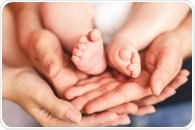 New interactive resources launched to support the mental health of new mothers and fathers