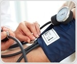 Online behavioral intervention reduces systolic blood pressure by 10 mmHg, study finds