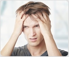 Careful counselling from clinicians may help alleviate anxiety in wAMD patients