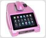 DeNovix pink spectrophotometer - fluorometer won by Ukraine National Acaedemy of Science