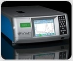 miniDAWN TREOS II SEC-MALS Detector for Essential Protein and Polymer Characterization