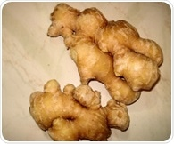 Ginger has beneficial effects against metabolic syndrome