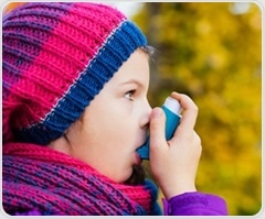 Scientists create graphene-based sensor to predict onset of asthma attacks