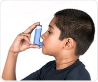 Exposure to high prenatal stress and air pollution linked to increased risk for childhood asthma