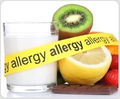 Scientists discover mechanism that provides potential new target for allergy treatments