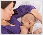 Study finds breastfeeding could lower a mothers risk of a heart attack or stroke later in life