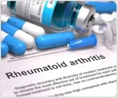 Study findssubstantialuse of opioids among older rheumatoid arthritis patients