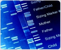 Mathematical modeling can guide design and distribution of genetically modified genes