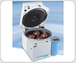 Guidance to Successfully Select a General-Purpose Benchtop Laboratory Centrifuge