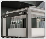 Automated Solid Phase Extraction Method for Testing Forensic and Toxicology Samples