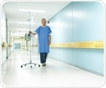 Study finds increase in hospital admission of older adults many weeks after natural disaster