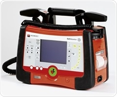RDT launches Tempus ALS monitor and defibrillator for smarter, more focused emergency response