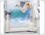 Renishaw to exhibit medical robots at SBNS Autumn Meeting