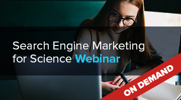 Marketing Science Webinar