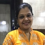 Dr. Supriya Subramanian, Ph.D.